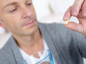 Лекарства от сердца не вызывают импотенции