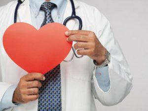 Заболевания сердечно-сосудистой системы и мышление связаны
