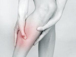 Резкая смена деятельности может привести к тромбозу