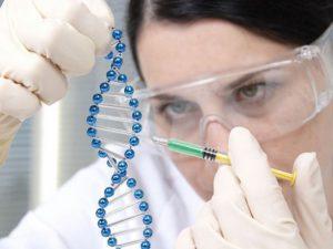 Новые клетки крови борются с рассеянным склерозом