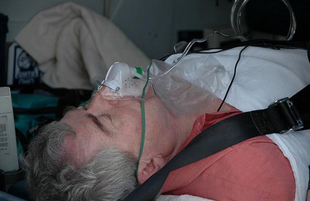 Риск инсульта и инфаркта после сепсиса возрастает