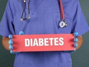 Названа необычная причина развития диабета