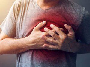 Названы продукты, способные предотвратить инфаркт