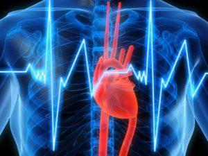 Врачи назвали новую причину сердечной недостаточности