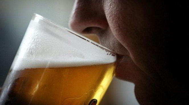 Бытовое пьянство вызывает сердечную аритмию