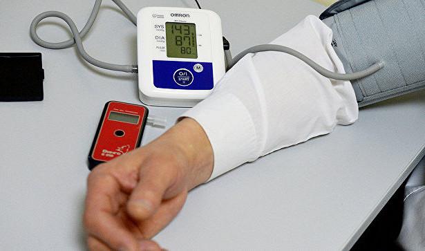 Как снизить артериальное давление без таблеток