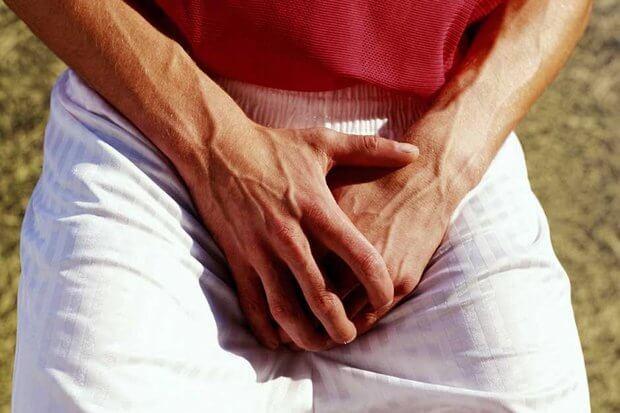 Термические травмы полового члена: что необходимо знать и как лечить?