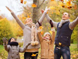 Осень и здоровье: советы врача