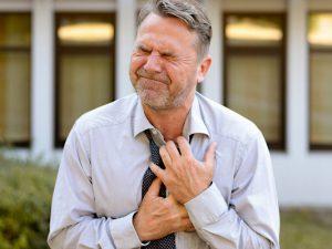 Как предотвратить сердечный приступ с помощью анализа крови