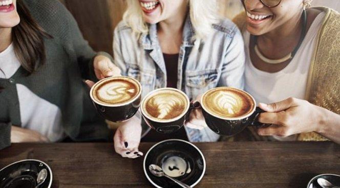 Чем больше кофе, тем ниже опасность сердечной недостаточности