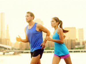 Как пять минут бега спасают сердце