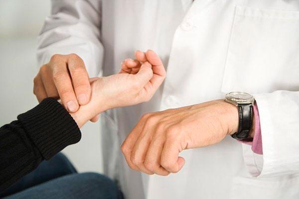 Учащенный пульс: причины и лечение