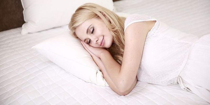Кардиологи рассказали, сколько нужно спать, чтобы быть здоровым