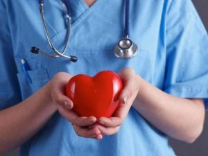 Врачи рассказали, как распознать приближение болезней сердца