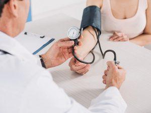 Что нужно знать об артериальном давлении