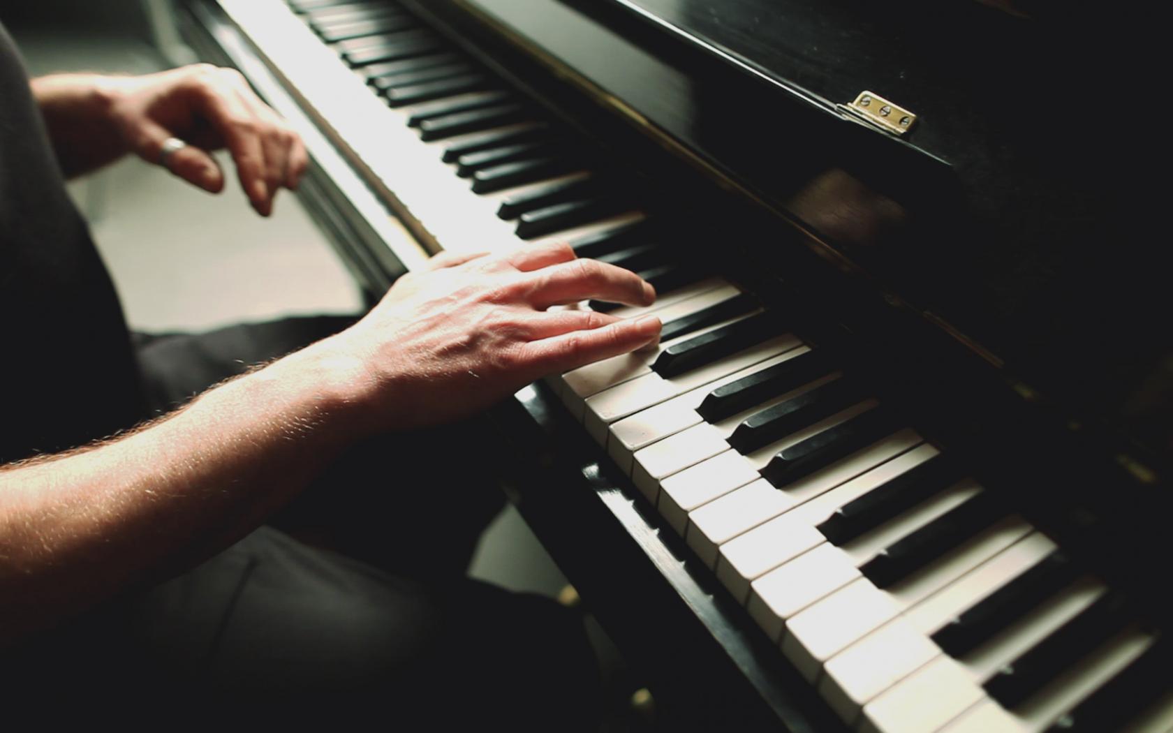 Музыка приносит пользу сердцу