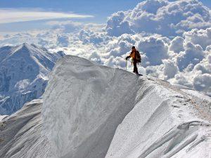 Горы существенно снижают риск возникновения болезней легких и сердца у человека