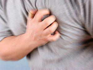 Отказ от курения даже после 60 лет снижает риск сердечного приступа