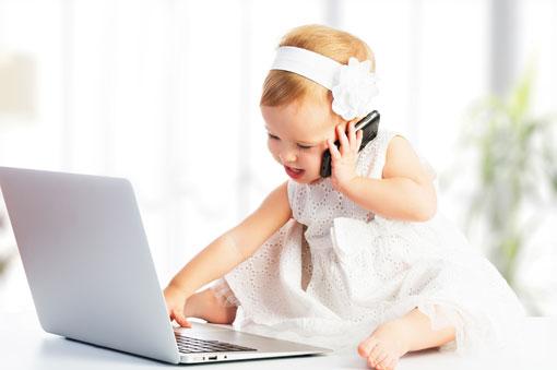 Компьютерный зрительный синдром у детей: проблема компьютеризации