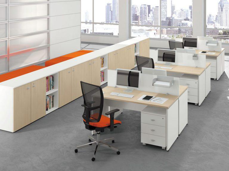 Основные требования, которые предъявляются к офисной мебели