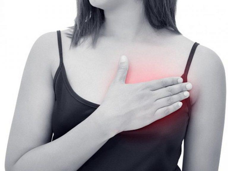 Женщин лечат от инфарктов в два раз хуже, чем мужчин