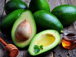 Врачи назвали фрукт, снижающий уровень холестерина