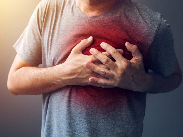 Как сохранить сердце здоровым. 8 советов от кардиолога