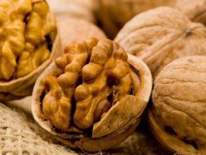 Эти орехи – хорошая профилактика сахарного диабета