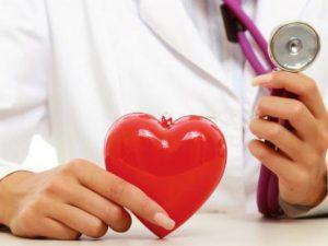 Инфаркт миокарда: причины симптомы и факторы развития