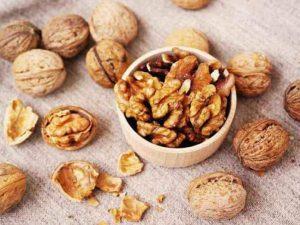 Медики рассказали о неожиданном полезном свойстве грецких орехов
