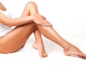 Варикозное расширение вен ног.
