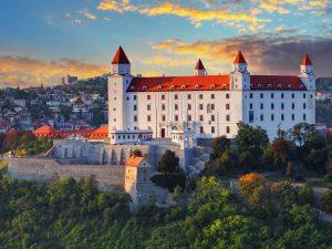 Особенности зарубежного образования: Словакия