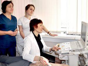 Гастроэнтерология — консервативное или хирургическое лечение