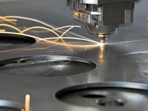 Лазерная резка металла – основные преимущества