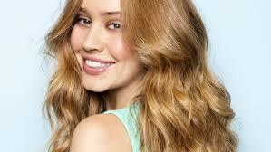 Немного советов по уходу за волосами и определению их типа