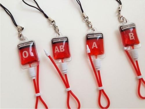 Группа крови влияет на склонность к болезням