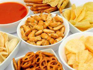 Кардиологи назвали продукты, которые могут спровоцировать инсульт