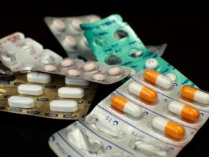 Лекарства от простуды грозят инфарктом