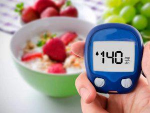 Названы несложные способы снизить уровень сахара в крови