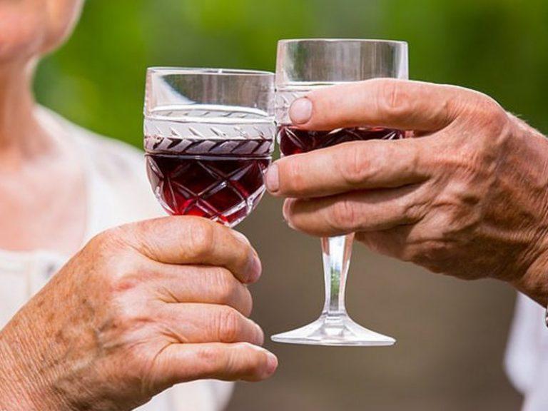 Вино поможет прожить дольше при сердечной недостаточности