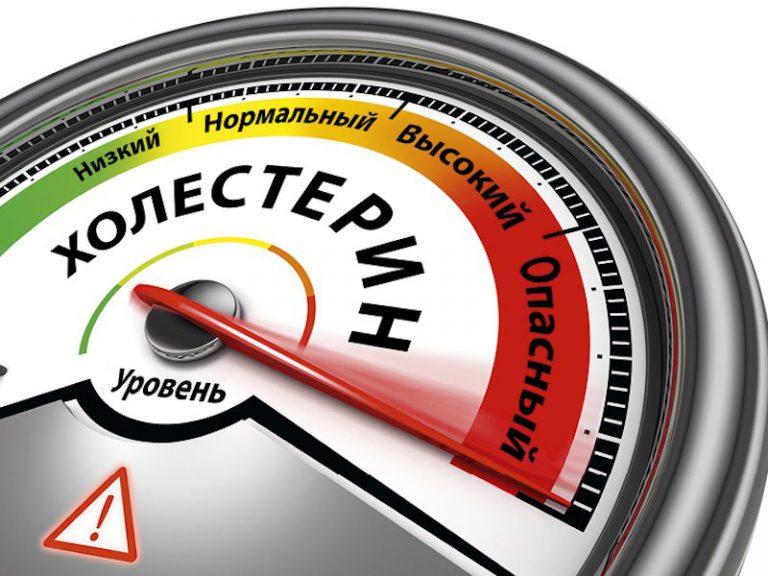 Высокий уровень холестерина: чем опасен и как снизить?