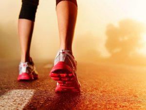 Марафонские забеги доводят до сердечных приступов