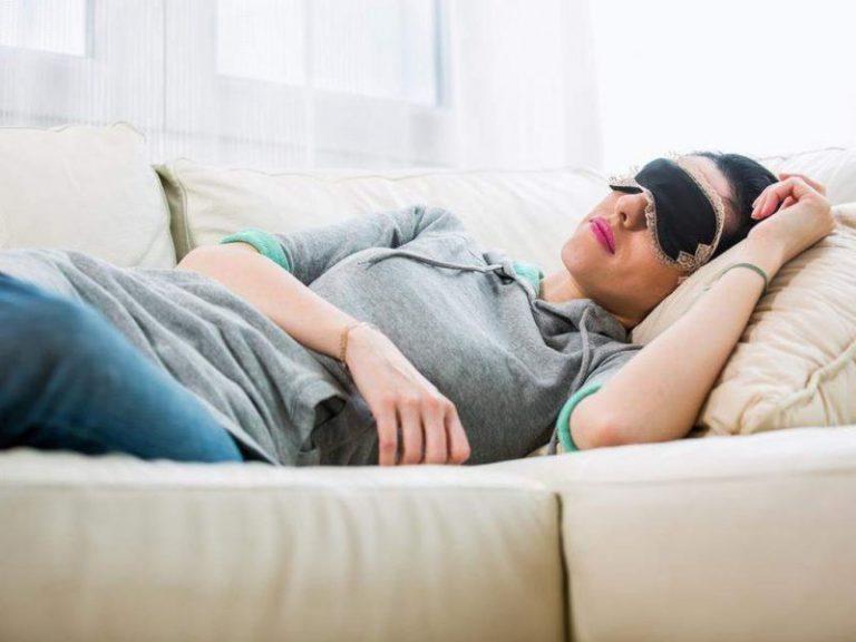 Гипертоникам важен дневной сон