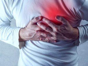 Кардиологи назвали основные признаки проблем с сердцем