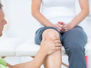Как восстановить движение: протез синовиальной жидкости и мануальная терапия