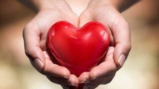 Медики назвали полезные привычки для здорового сердца