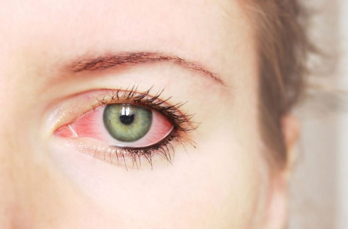 Глаз не алмаз: давление и его пределы
