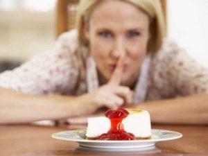 Допустимой нормы сахара не бывает