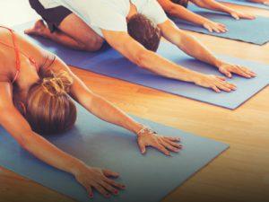 Йога помогает снижать давление не хуже лекарств