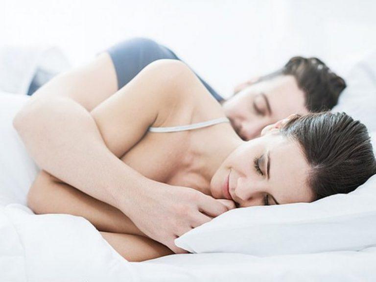 Секс снижает давление не хуже таблеток